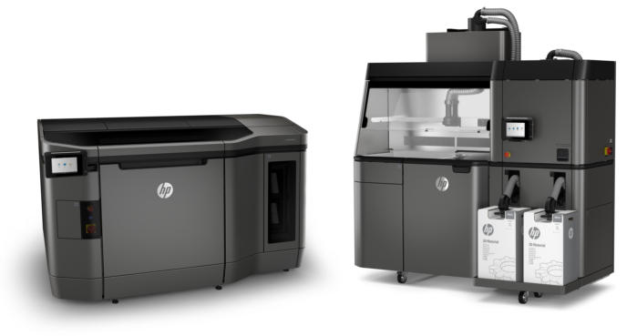 HP to scale up its 3D printer business